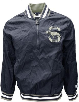 G-III Apparel - Penn State Men's Starter Jet Half-Zip Jacket