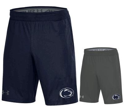 UNDER ARMOUR - Penn State Under Armour Men's Raid Shorts