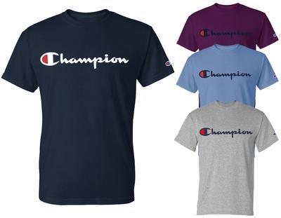 Champion - Men's Champion Logo T-Shirt