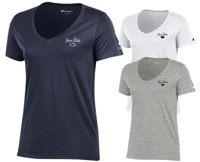Champion - Penn State Champion Women's PS Script T-Shirt