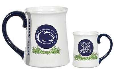 Magnolia Lane - Penn State 16 oz. Traditions Mug