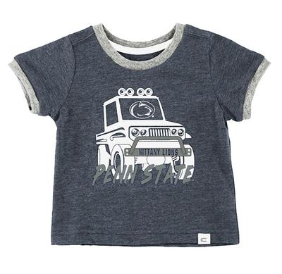 Colosseum - Penn State Infant Mud Flap T-Shirt