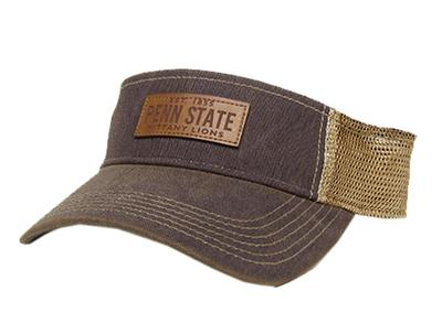 Legacy - Penn State Adult Old Favorite Visor