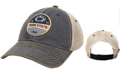 Legacy - Penn State Adult Old Favorite Trucker Hat