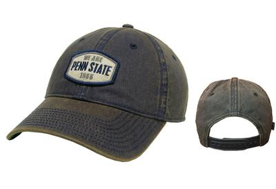 Legacy - Penn State Adult Old Favorite Solid Hat