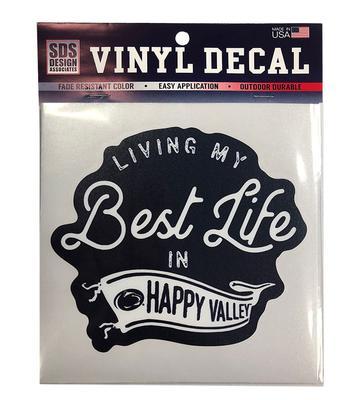 SDS Design - Penn State Best Life 6