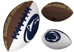 Penn State Full- Size Autograph Football