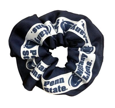 Divine Creations - Penn State Large Twister Hair Tie