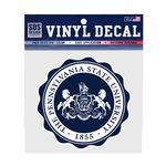 Penn State University Seal 3