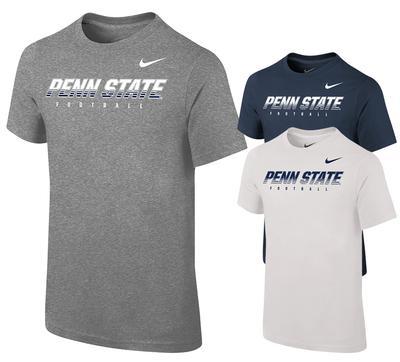 NIKE - Penn State Nike Youth Facility 2019 T-Shirt