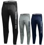 Penn State Under Armour Men's Fleece Joggers
