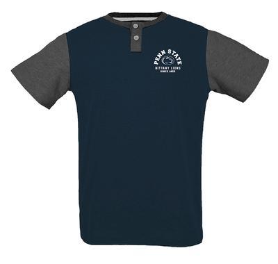 Garb - Penn State Youth Reece Henley T-Shirt