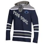 Penn State Champion Men's Hockey Hood NAVY