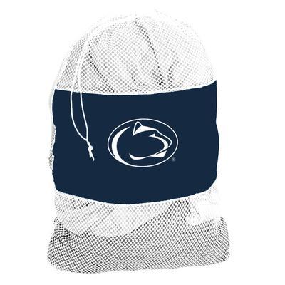Neil Enterprises - Penn State Mesh Laundry Bag