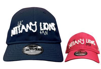 New Era Caps - Penn State Infant Lil' Cutie Hat