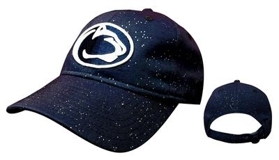 New Era Caps - Penn State Youth Sparkle Hat