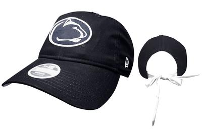 New Era Caps - Penn State Women's Bow Back Hat