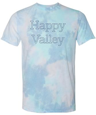The Family Clothesline - Penn State Happy Valley Dream Tie-Dye T-Shirt