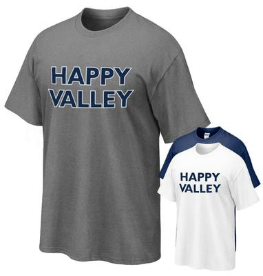 The Family Clothesline - Penn State Happy Valley T-shirt
