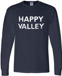 Penn State Happy Valley Long Sleeve NAVY