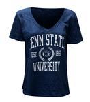 Penn State Women's Jena Methodical T-shirt NAVY
