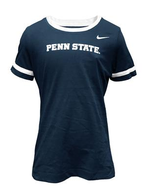 NIKE - Penn State Youth ZGA37041 Fan V T-Shirt