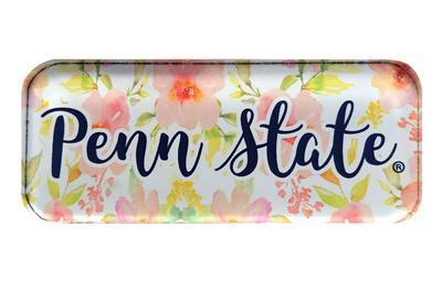 Neil Enterprises - Penn State Arylic Script Magnet