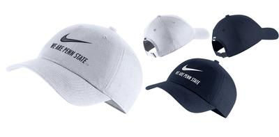 NIKE - Penn State NK We Are Swoosh Hat