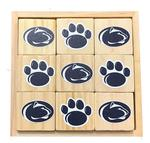 Penn State Wood Block Set TAN