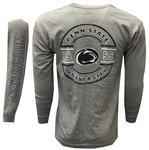 Penn State Men's Banana Joe Long Sleeve GRAPH