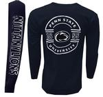 Penn State Men's Banana Joe Long Sleeve NAVY