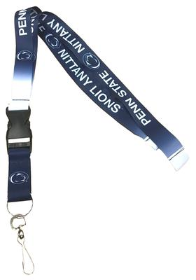 Pro Specialties Group  - Penn State Crossover Lanyard