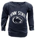 Penn State Infant 1950 Raw Edge Crew