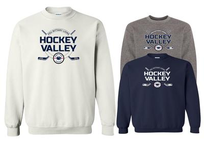 The Family Clothesline - Penn State Hockey Valley Crew