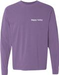 Penn State Happy Valley Long Sleeve T-shirt VIOL