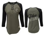Penn State Women's True Lace Up T-Shirt