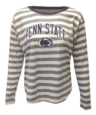 Blue 84 - Penn State Women's Nadine Therese Jr. Long Sleeve