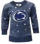 Penn State Infant Star Crew