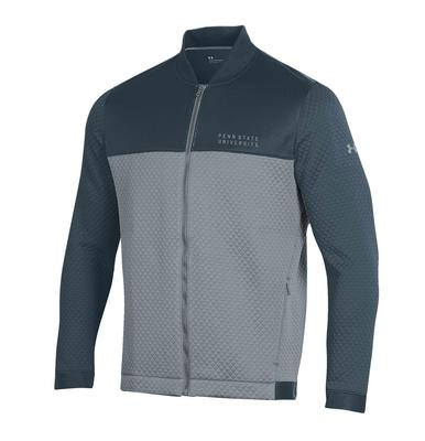 UNDER ARMOUR - Penn State Under Armour HD Bomber Jacket