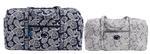 Penn State Women's Vera Bradley Duffel Bag