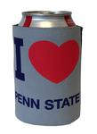 Penn State I Heart Can Cooler NAVYWHITE
