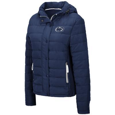 Colosseum - Penn State Women's Skipper Jacket