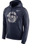 Penn State Club Vault Hood