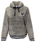 Penn State Women's Kandi Shaggy Fleece Hood