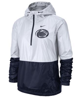 NIKE - Penn State Women's Nike Anorak Jacket