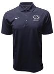 Penn State Men's Nike Football Polo