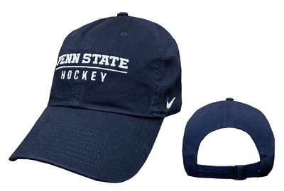 NIKE - Penn State Hockey Bar Hat