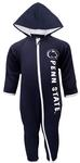Penn State Infant Scout Romper NAVY