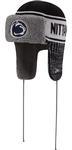 Penn State New Era Adult Trapper Knit Hat