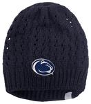 Penn State Women's Honey-Bun Knit Hat